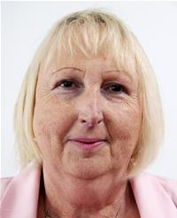 Councillor Christine Cleveland