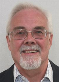 Councillor Richard Baker