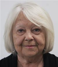 Councillor Jan Mason