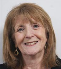 Councillor Christine Howells