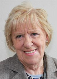 Councillor Jean Steer